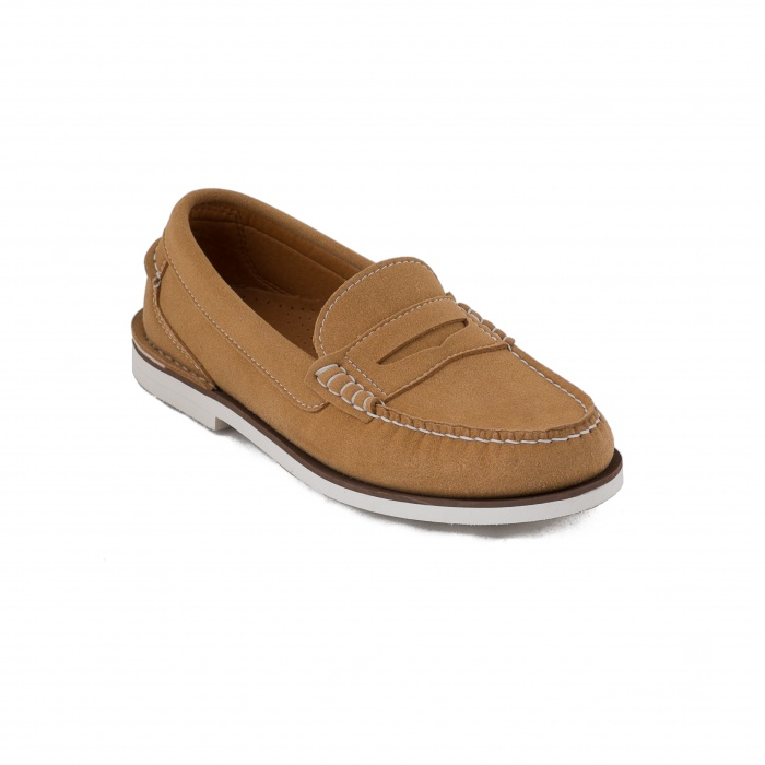 Woman Vegan Loafer