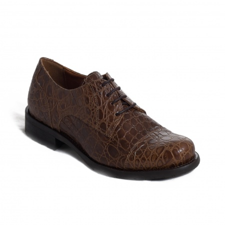 Woman Vegan Lace-up Shoes