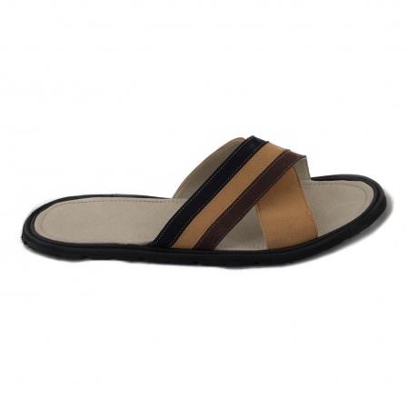 Man vegan sandal