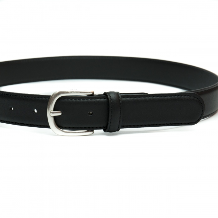 Woman vegan belt