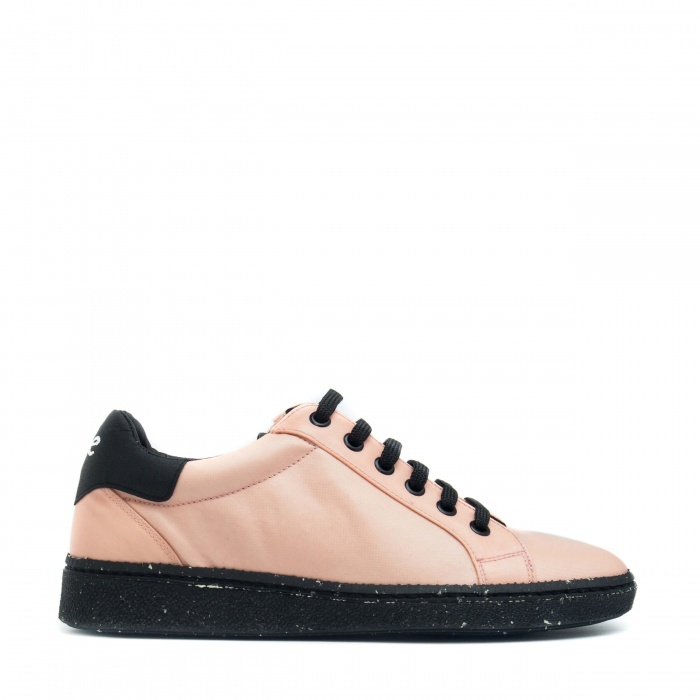 Airbag Pink vegan sneakers man woman unisex