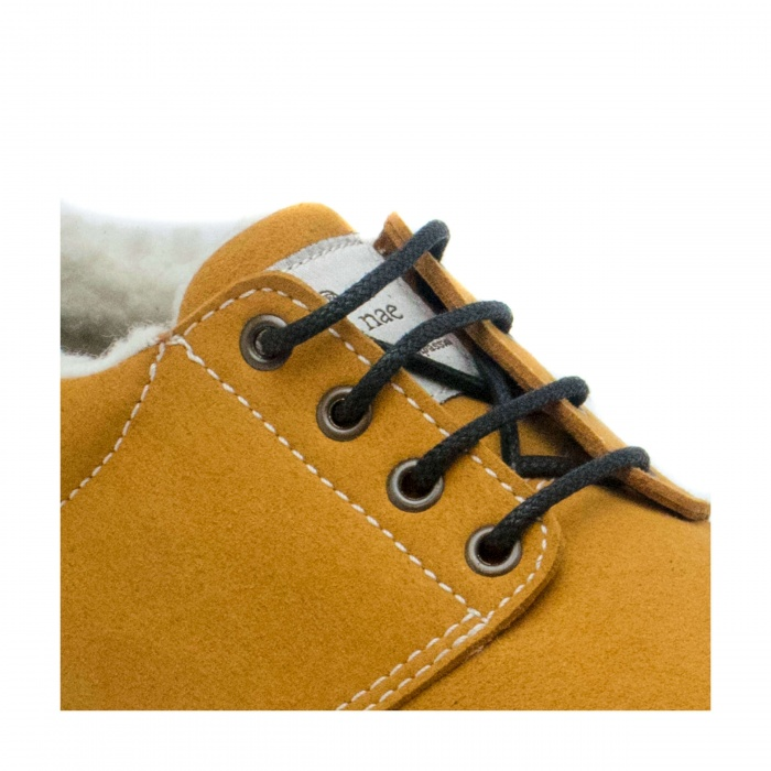 Marjuk Camel man vegan shoes