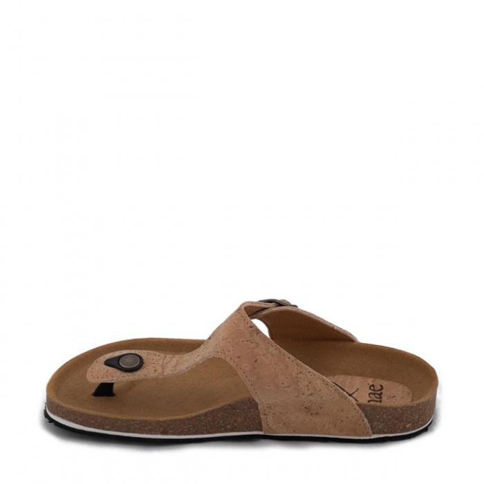 Kos Cork Woman vegan sandal