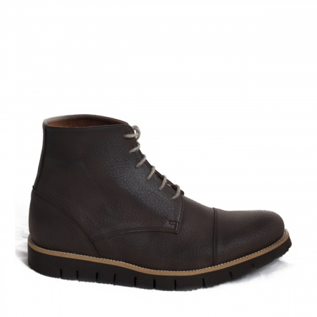 Man vegan boots